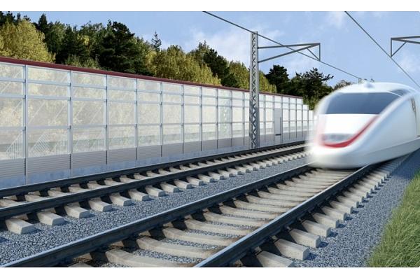 """Ar mērķi izmantot 100% atjaunojamo enerģiju """"Rail Baltica"""" uzsāk energoapgādes apakšsistēmas izstrādi"""