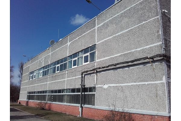 Izpildīti nosacījumi Baltijā lielākās kanalizācijas sūkņu stacijas pārbūves uzsākšanai