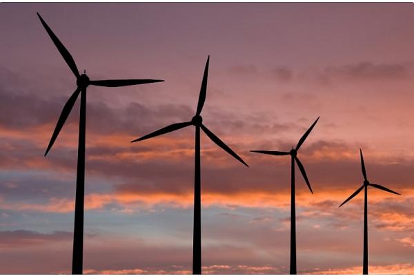 """Vēja enerģijas asociācija: Tiesas lēmums """"Tukuma vēja lietā"""" ir precedents, kas veicinās vēja enerģijas attīstību Latvijā"""