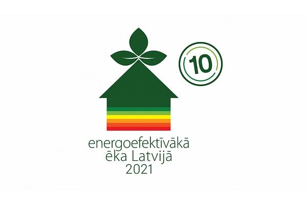 Līdz 21. septembrim var nobalsot par simpātiskāko energoefektīvāko ēku