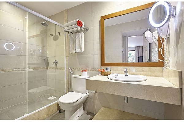 Izvēlies piemērotu dušas kabīni