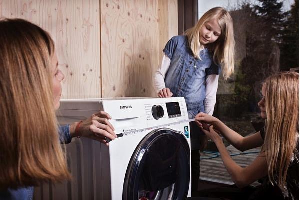 Sadzīves tehnikas gids: kā izvēlēties jaunu veļasmašīnu?
