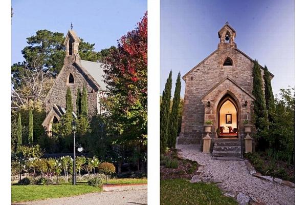 Dzīvot baznīcā