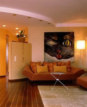 Kā radīt siltāku interjeru mājoklī?