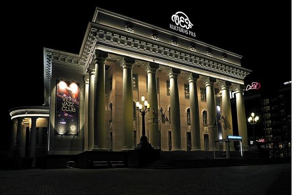 Neoklasicisms arhitektūrā: Vēsture un mūsdienās izcilākie piemēri Latvijā