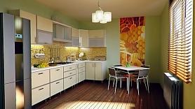 5 padomi, kā iekārtot virtuvi, ja ģimenē aug mazs bērns