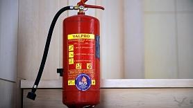 Apsaimniekotājs: Iedzīvotāji vieglprātīgi izturas pret elementārām ugunsdrošības prasībām