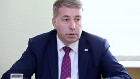 """Augulis: Lidostas """"Rīga"""" prioritātei šogad jābūt pasažieru termināļa attīstībai"""