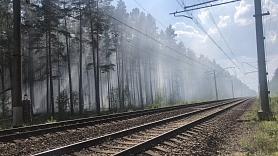 """Nākamnedēļ informēs par kultūras vērtību izpētes rezultātiem """"Rail Baltica"""" trasē"""