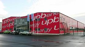 """Pagājušajā gadā """"UPB"""" grupas apgrozījums pieauga par 27% un sasniedza 190 miljonus eiro"""