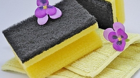 Pavasara ģenerāltīrīšana: 5 soļi, kā efektīvi uzkopt mājokli