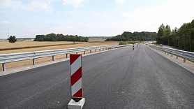 Sākti autoceļa Viļaka-Kārsava remontdarbi posmā no Kožurkiem līdz Kārsavai