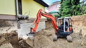 """SIA """"ABC Tech""""–hidroizolācija, būvniecība un nekustamo īpašumu apsaimniekošana"""