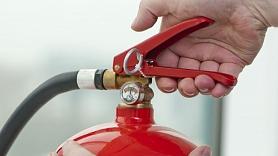 Kas jāzina par ugunsdzēsības aparātu tehnisko apkopi?