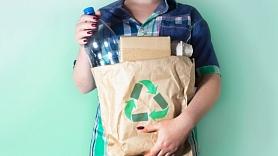 10 padomi efektīvai atkritumu šķirošanai