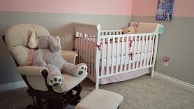 10 padomi, kā iekārtot bērnam drošu mājokli