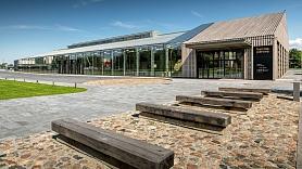 2020. gada balvu Rīgas arhitektūrā saņemHanzas perons (VIDEO)