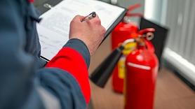 2020. gadā visā Latvijā veiktas vairāk nekā 5000 ugunsdrošības pārbaudes