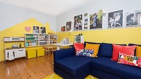 4 biežākās kļūdas dzīvojamās istabas interjerā