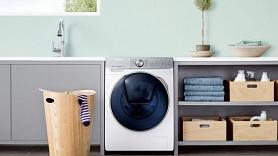 5 ieteikumi, kā pagarināt veļas mašīnas mūžu