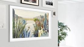 5 padomi, kā atrast īsto vietu televizoram mājās:Iesaka interjera dizainere