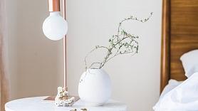 6 padomi, kā atrast piemērotāko apgaismojumu mājoklim