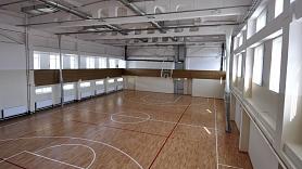 Alūksnes Izglītības un sporta centra būvprojekta ekspertīzei piešķir 39 930 eiro