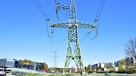 """""""Augstsprieguma tīkls"""" Vidzemē pārvades tīkla drošībā un jaunu tīklu būvniecībā investēs vairāk nekā 40 miljonus eiro"""