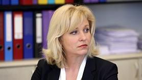 Biedrības vadītāja: Zolitūdes traģēdijā cietušie cer, ka vismaz kāds no apsūdzētajiem saņems reālu cietumsodu