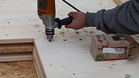 Būvniecība no CLT paneļiem: Priekšrocības un trūkumi