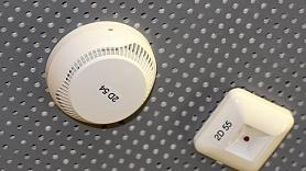 """""""Civinity"""": Dūmu detektorus savos mājokļos izvēlās ierīkot mazāk nekā 10% iedzīvotāju"""