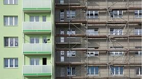 Daudzdzīvokļu māju renovācija - efektīvs atbalsta mehānisms ātrai Covid-19 radīto ekonomisko seku mazināšanai