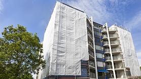 Eksperts: Ēku renovācijas jomā ir vairāki klupšanas akmeņi, kas jāpārvar