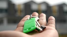Eksperts: priekšnosacījumi nekustamā īpašuma iegādei