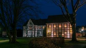 Fachwerk jeb pildrežģu būves tehnoloģija: Arhitektūras stila vēsture un celtniecība mūsdienās