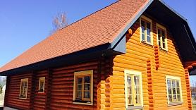 Īpaša aizsardzība koka mājām