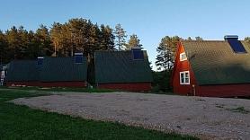Jaunums Latvijas tirgū–saules ūdens sildītājs