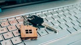 Kā e-pakalpojumi var palīdzēt nekustamā īpašuma iegādē?