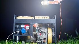 Kā izvēlēties elektrības ģeneratoru?