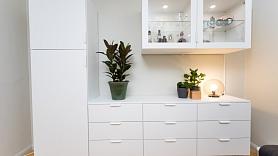 Kā izvēlēties piemērotāko apgaismojumu dažādām telpām mājoklī? Iesaka eksperte