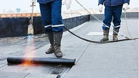 Kā paildzināt polimērbitumena jumta seguma kalpošanas laiku?