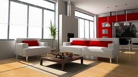 Kā paslēpt sienas nelīdzenumus: 5 efektīvi apdares veidi