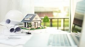 Kas jāņem vērā pirms mājokļa būvniecības uzsākšanas? Stāsta eksperte