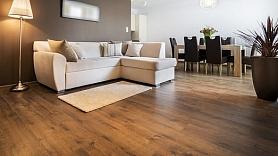 Ko ņemt vērā, izvēloties grīdas apakšklāja materiālu?