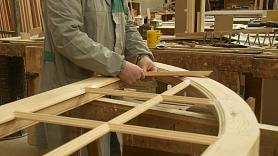 Mūsdienīgs instruments galdniecībai–programma logu un durvju ražošanaiARCHIMEDE