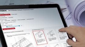 PAROC uzlabo CAD rasējumu kataloga meklēšanas iespējas