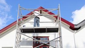 Pirmo reizi privātmāju īpašniekiem būs pieejams atbalsts māju atjaunošanai