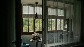 Pirms un pēc: Kā balkons pārtop papildu dzīves telpā?