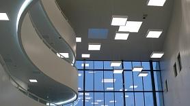 """SIA """"EK Sistēmas"""" – apgaismojums, elektromateriāli, vadības sistēmas"""