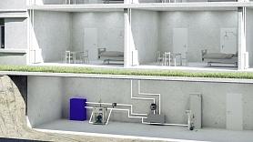 "SIA ""Wilo Baltic"" – ūdens sūkņi, kanalizācijas sūknis, dziļurbuma sūkņi"